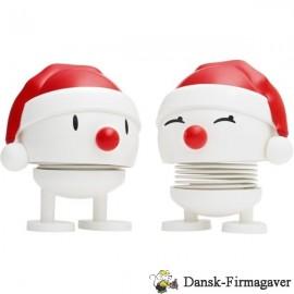 Hoptimist Figur Bimble og Bumble Santa Nosy Rød Pris