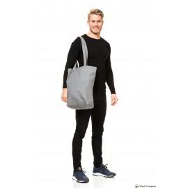 Canvaspose med langhank 90 cm