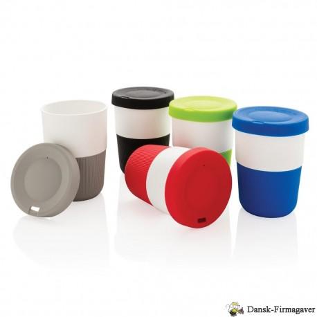 Cup To Go PLA - bæredygtig