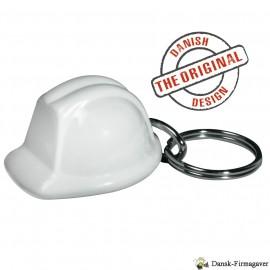 Nøglering - Hjelmet