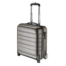 Business Trolley/laptop 12-3640-30TSA
