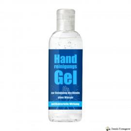 Håndsprit 70% alkohol, 100 ml