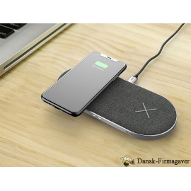 CHARGEIT DUAL DOCK