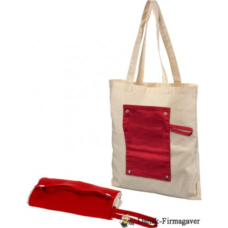 Indkøbspose -Shopping Bag
