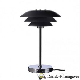 Dyberg Larsen bordlampe DL20 - 30 cm