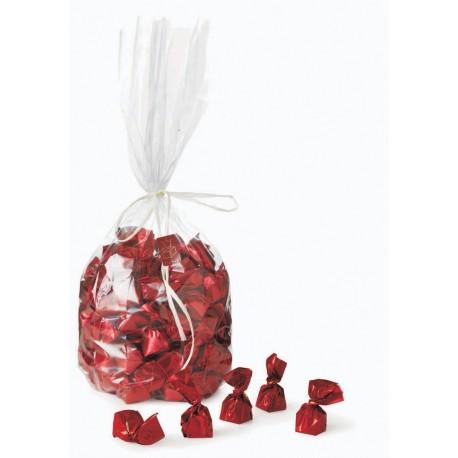 Chokoladetoppe