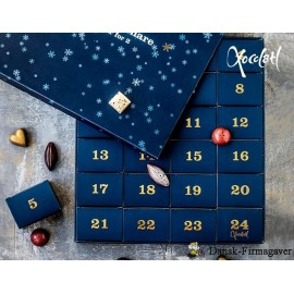 Xocolatl Julekalender - for sharing