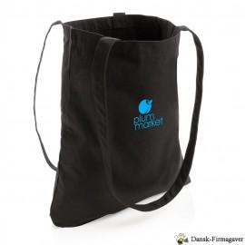 Taske i genanvendt bomuld