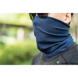 Multifunktionel halstørklæde