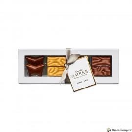 Amber Miniature