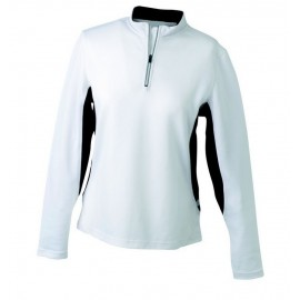 Ladies Running Shirt