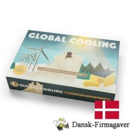 Spilepakken for hele familien - GLOBAL COOLING,