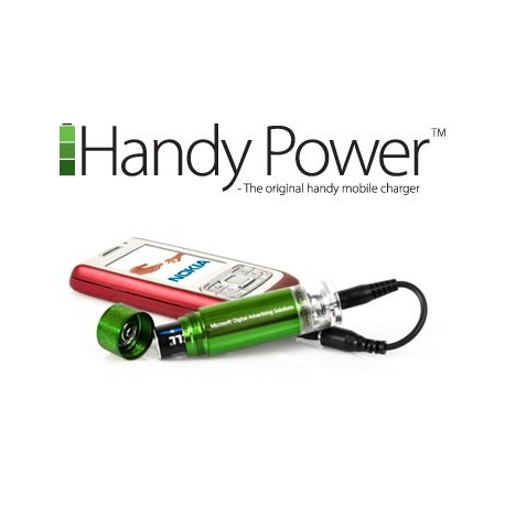 HANDY POWER mobil-lader