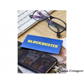 BLOCKBUSTER GAVEKORT - STREAM EN FILM