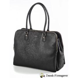 Dame Skind taske
