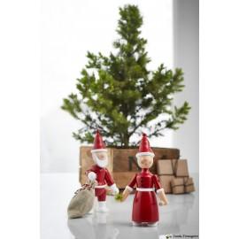Julemand og Nissemor - Kay Bojesen