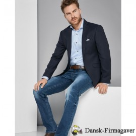Sunwill Jeans Fitted i bomuld