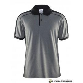 Noble Polo Pique Shirt