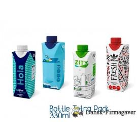 Bottle Tetra Pak