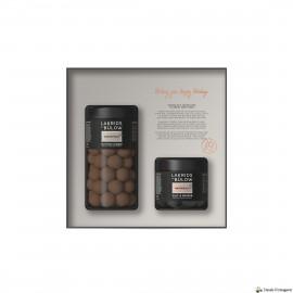 Black Box Christmas/Snowball (Reg/Small)
