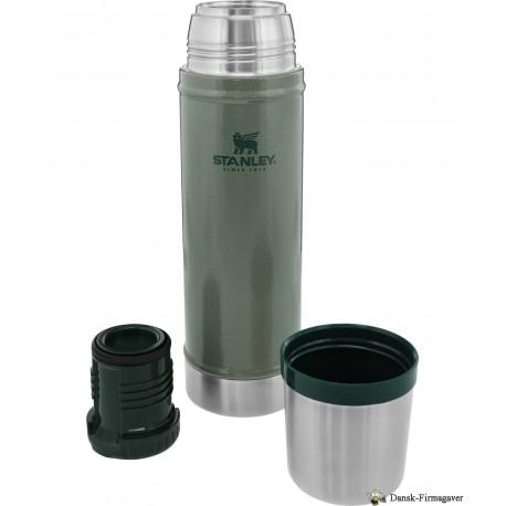 Stanley, Coolbox 6,6 L & Termokande 1 L. Grøn