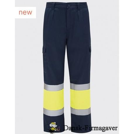 Naos Hi-Viz Trousers - Arbejdsbukser