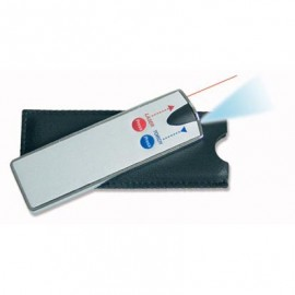 Metall LASER CARD / LED (2-in-1) 148