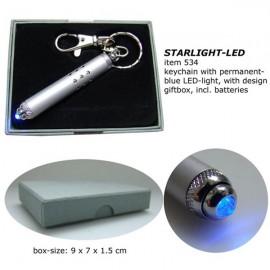 Starlight LED Keyring 534