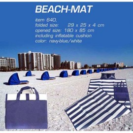 No. 640 BEACH MAT 640