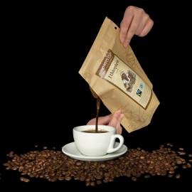 Kaffebryggeren Ethiopien
