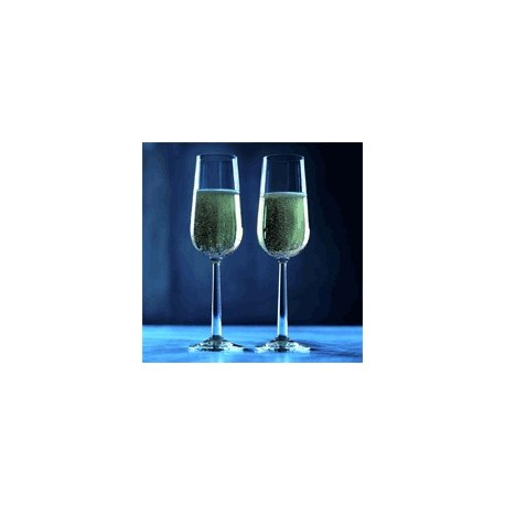Grand Cru glas, Champagne, 2 stk -2017