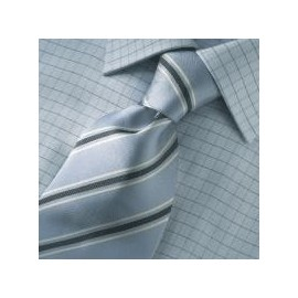 Genova slips, lysblå