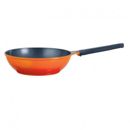 OBH Nordica ECO Kitchen Wokpande 28cm