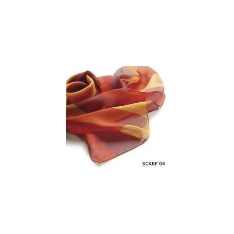 Profil tørklæde 04