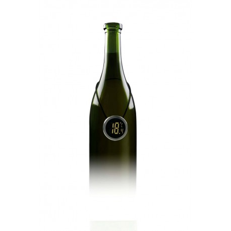 Wine Finer & Vintermometer 180714