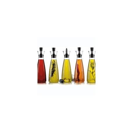 Olie/eddikefaske m/drypfri hældetud