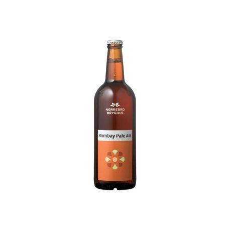 Nørrebro Bombay Pale Ale