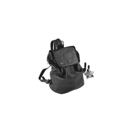 Ladies Backpack, kænguruskind