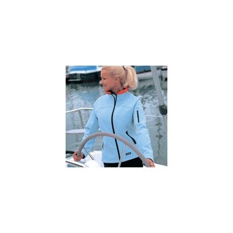 La Femme Soft Shell Jacket