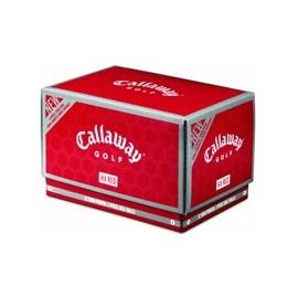 Golfbold Callaway HX rød
