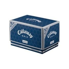 Golfbold Callaway HX blå
