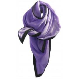 Tørklæder med læder