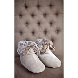Mink Tøfel sko