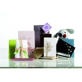 Gift bags - bong