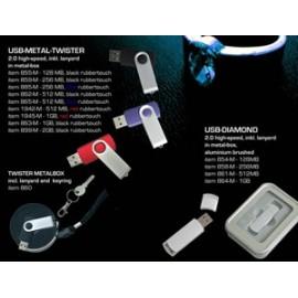 USB, AR-02