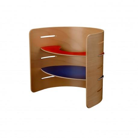 Børnemøbel - Design