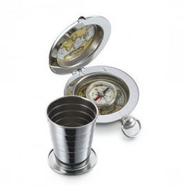 Dalvey kompas m/kop