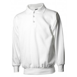 Derby - Polo sweatshirt