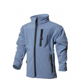 Climate Junior Softshell Jakke