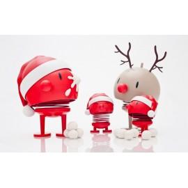 Rudolf og Blitzen - Hoptimist.